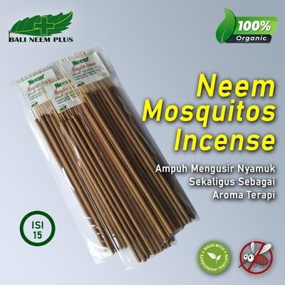 Neem Mosquitos Incense