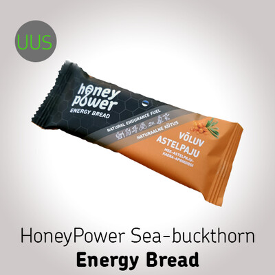 Sea-buckthorn Energy Bread