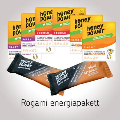 Rogaini energiapakett