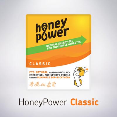 HoneyPower Classic