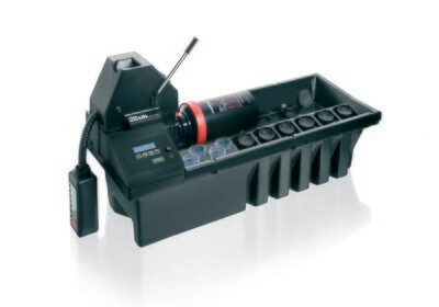 JOBO 4089 Colour Processor CPP-3 Lift Kit