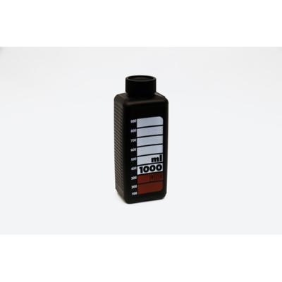 JOBO 3372 Black Scaled Bottle 1000ml