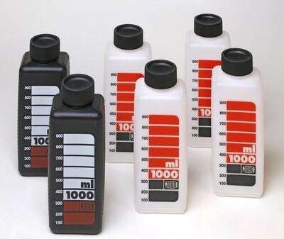 JOBO 3300 Scaled Bottle Kit 1000ml