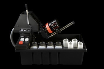 JOBO CPE-3 Processor Lift Kit
