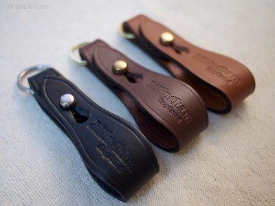 Billingham Belt Key FOB