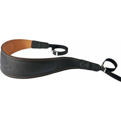 Eddycam Fashion 2 42mm strap with contrast stitching