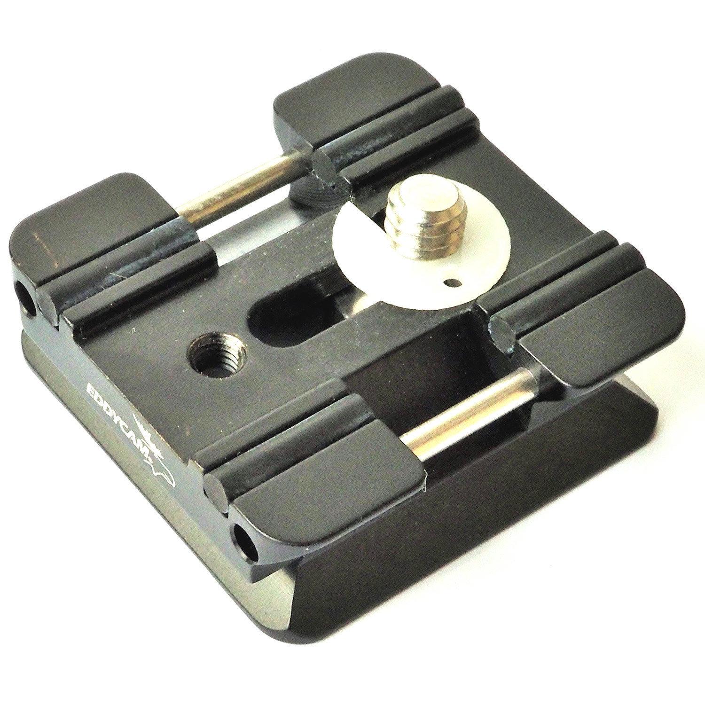 Eddycam Camera Plate