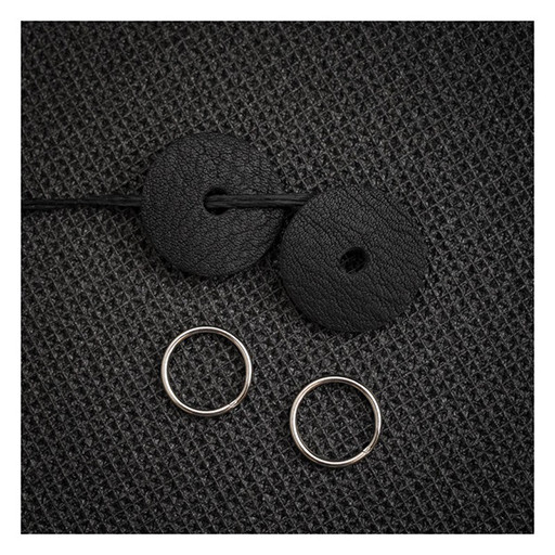 DEADCAMERAS Leather Protection Disks