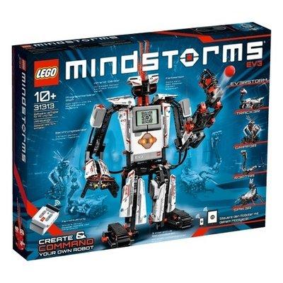 LEGO Mindstorms EV3 Home Set