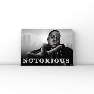 The Notorious BIG
