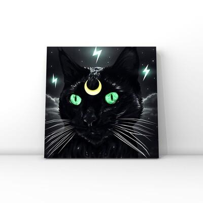 Кошка Сейлор Мун - Луна
