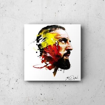 Франк Рибери Franck Ribery