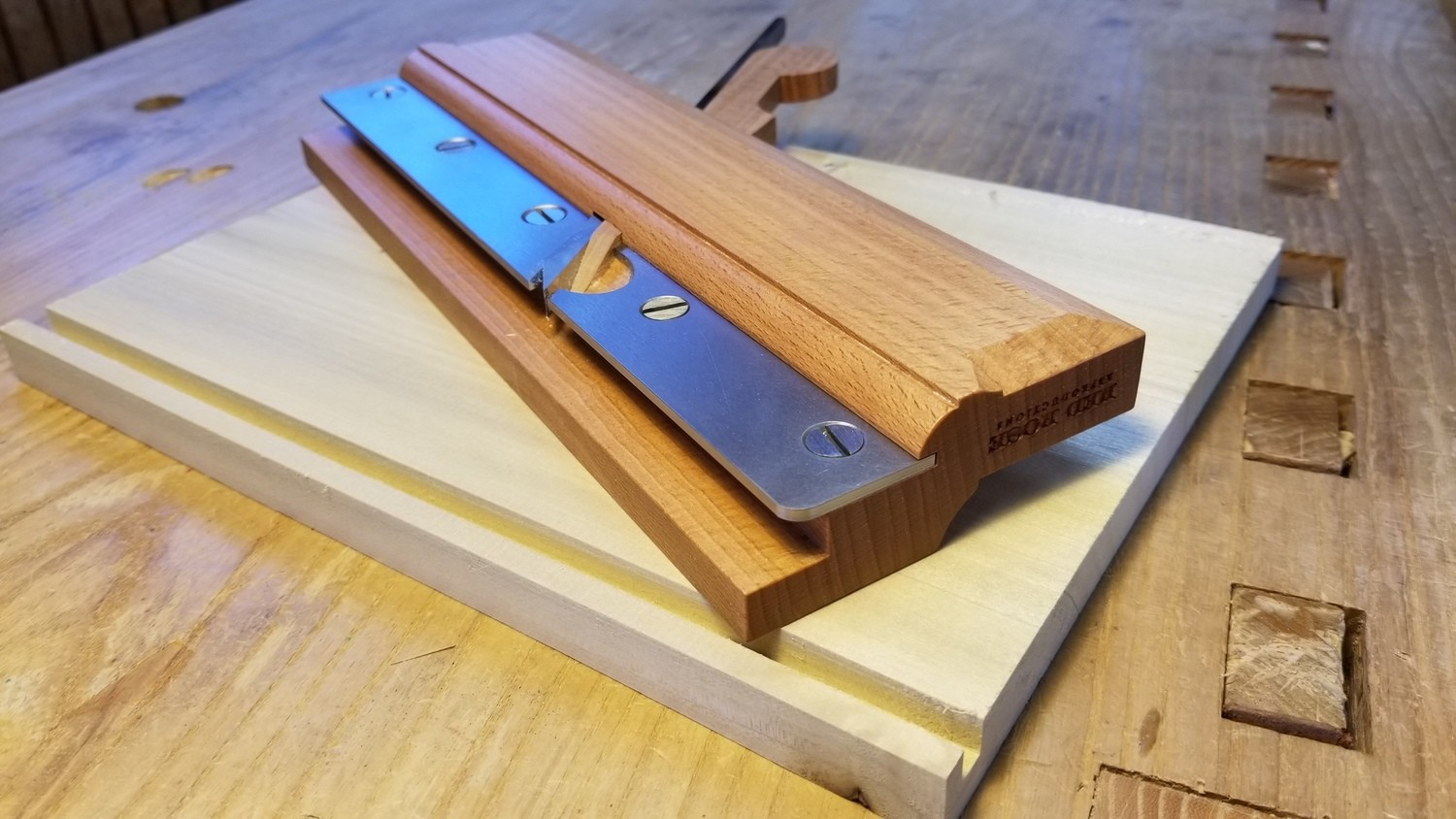 Drawer Bottom Plane