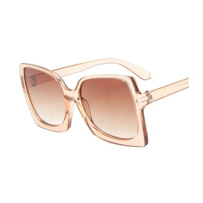 Abigail Sunglasses with Carrying Case