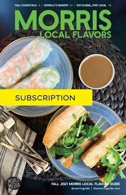 One-Year Subscription