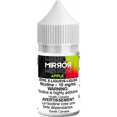 Mirror Salts - Apple