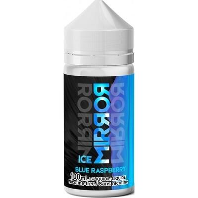 Mirror 100 - Blue Raspberry Iced