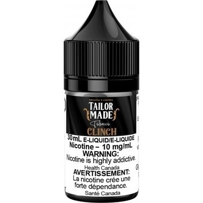 Tailor Made Salts - Clinch