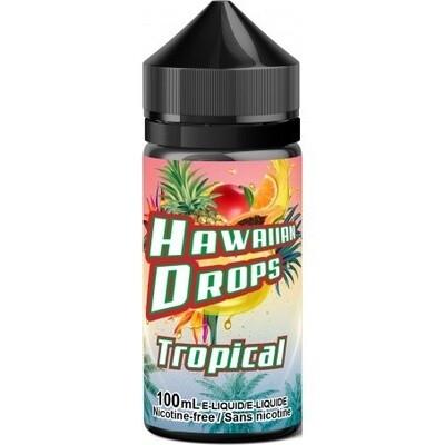 Hawaiian Drops 100 - Tropical