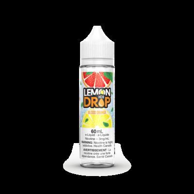Lemon Drop - Blood Orange Ice