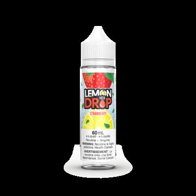 Lemon Drop - Strawberry Ice