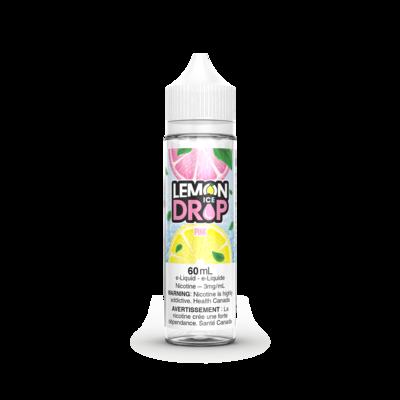 Lemon Drop - Pink Ice