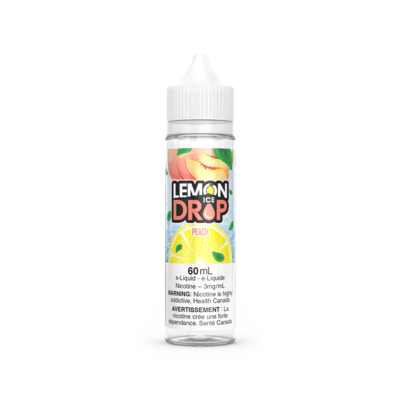 Lemon Drop - Peach Ice