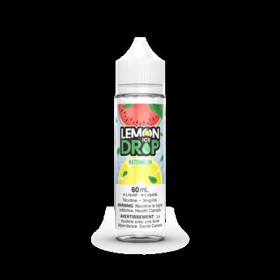 Lemon Drop - Watermelon Ice