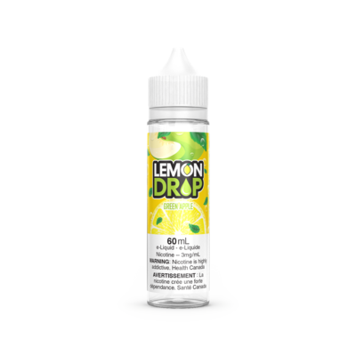 Lemon Drop - Green Apple