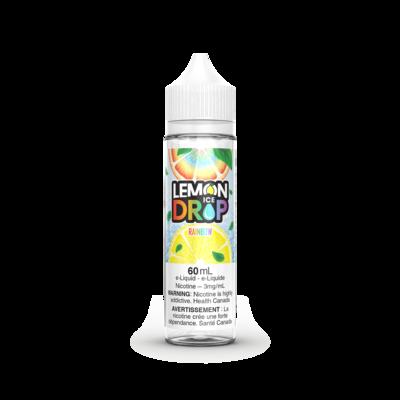 Lemon Drop - Punch Ice