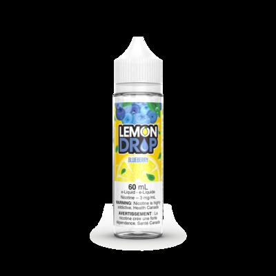 Lemon Drop - Blueberry
