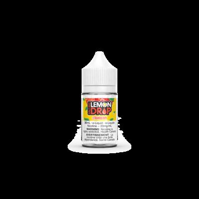 Lemon Drop Salts - Strawberry