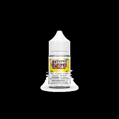 Lemon Drop Salts - Peach