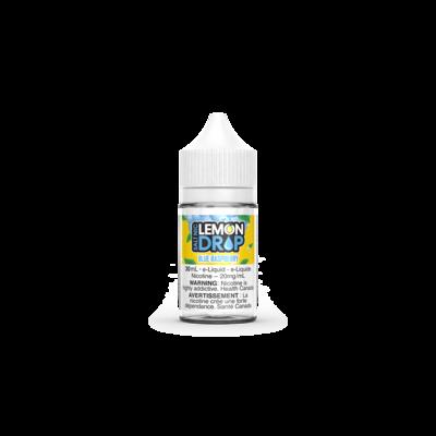 Lemon Drop Salts - Blue Raspberry