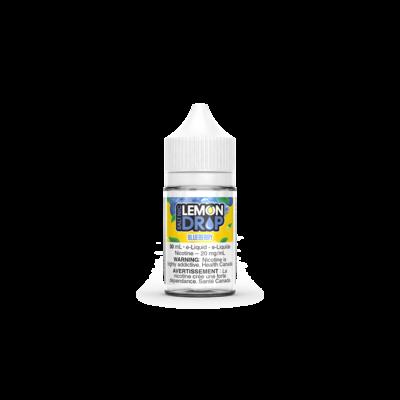Lemon Drop Salts - Blueberry