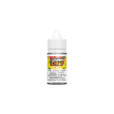 Lemon Drop Salts - Blood Orange