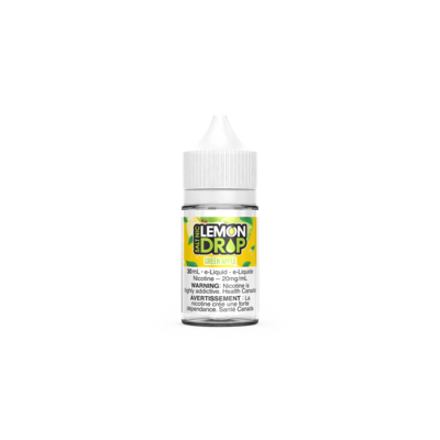 Lemon Drop Salts - Green Apple