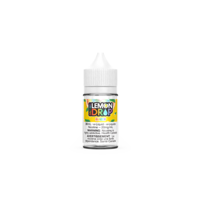 Lemon Drop Salts - Punch