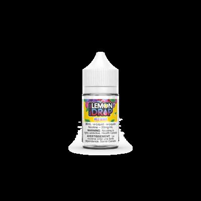 Lemon Drop Salts - Wild Berry