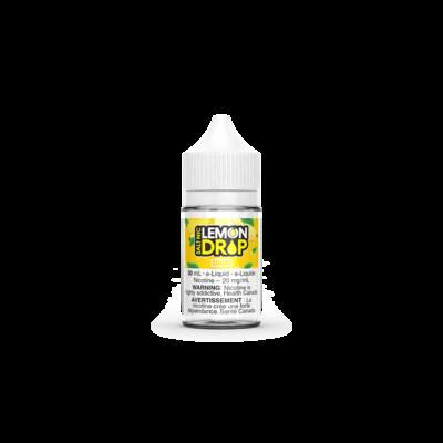 Lemon Drop Salts - Banana