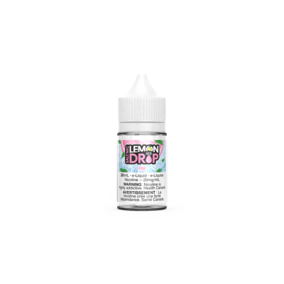 Lemon Drop Salts - Pink Ice