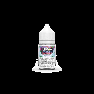 Lemon Drop Salts - Wild Berry Ice