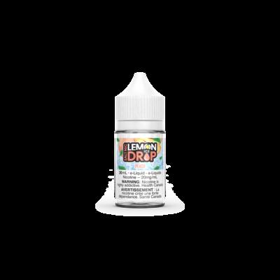 Lemon Drop Salts - Peach Ice