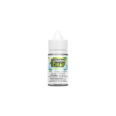 Lemon Drop Salts - Green Apple Ice