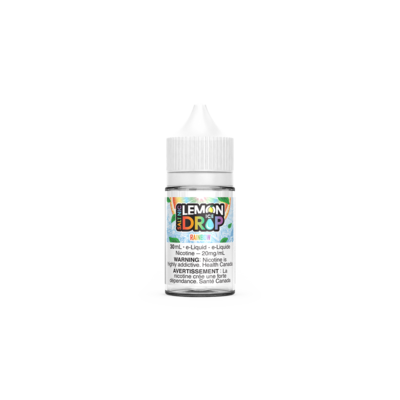 Lemon Drop Salts - Punch Ice