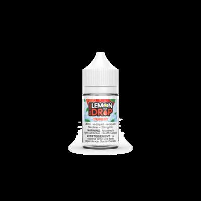 Lemon Drop Salts - Strawberry Ice