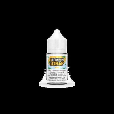 Lemon Drop Salts - Mango Ice