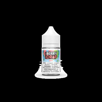 Berry Drop Salts - Guava