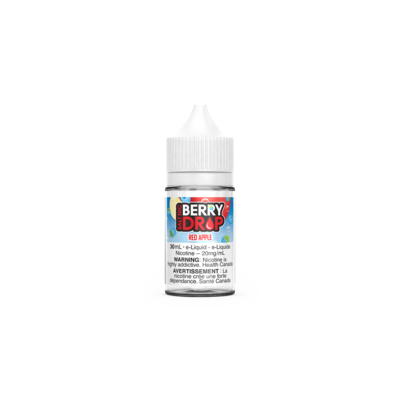 Berry Drop Salts - Red Apple