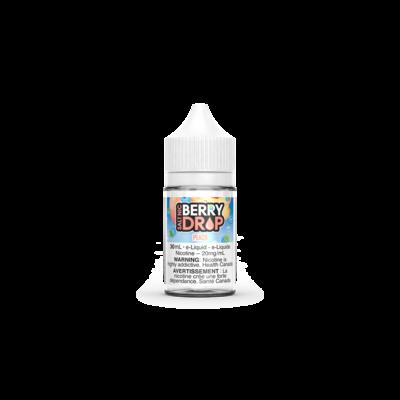Berry Drop Salts - Peach